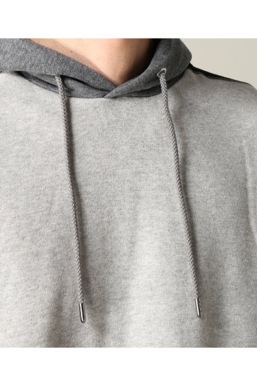 �ե�����󥻥֥� ���ǥ��ե��� NEELS�� HOODED SWEAT �ܺٲ���10