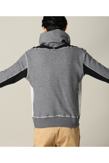 �ե�����󥻥֥� ���ǥ��ե��� NEELS�� HOODED SWEAT �ܺٲ���11