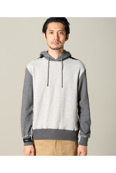 �ե�����󥻥֥� ���ǥ��ե��� NEELS�� HOODED SWEAT �ܺٲ���2