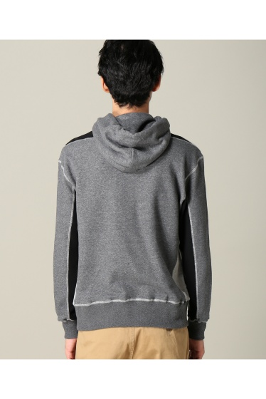 �ե�����󥻥֥� ���ǥ��ե��� NEELS�� HOODED SWEAT �ܺٲ���4