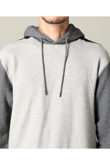 �ե�����󥻥֥� ���ǥ��ե��� NEELS�� HOODED SWEAT �ܺٲ���5