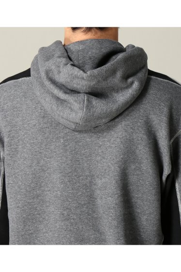 �ե�����󥻥֥� ���ǥ��ե��� NEELS�� HOODED SWEAT �ܺٲ���6