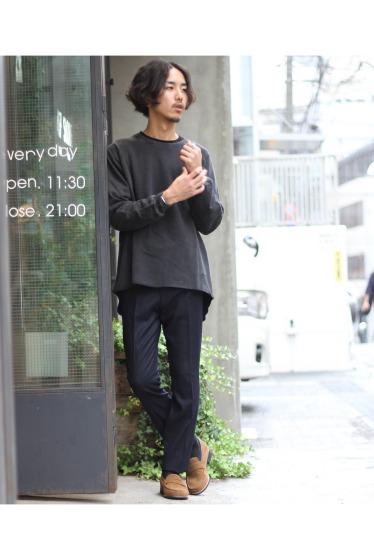 �ե�����֥� ���ǥ��ե��� GRAMICCI / ����ߥ� TALECUT SWEAT �ܺٲ���22