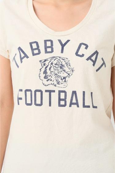 ���㡼�ʥ륹��������� �쥵������ ��Mixta/�ߥ������� TABBY CAT S/S T����� �ܺٲ���9