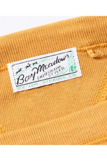 ���㡼�ʥ륹��������� ��Levi��s Vintage Clothing�� BayMeadows �������å� �ܺٲ���10