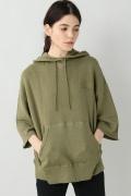 ���㡼�ʥ륹��������� ��R13/�����륵���ƥ������main surplus hoodie