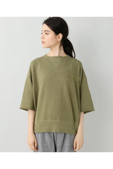 ���㡼�ʥ륹��������� ��R13/�����륵���ƥ������ main surplus sweat shirt �ܺٲ���3