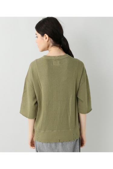 ���㡼�ʥ륹��������� ��R13/�����륵���ƥ������ main surplus sweat shirt �ܺٲ���5
