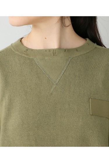 ���㡼�ʥ륹��������� ��R13/�����륵���ƥ������ main surplus sweat shirt �ܺٲ���6