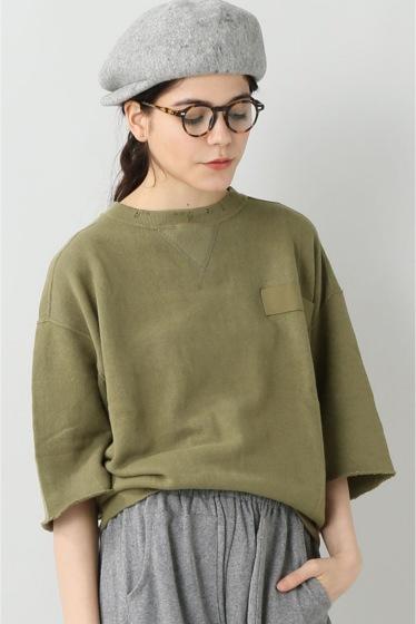 ���㡼�ʥ륹��������� ��R13/�����륵���ƥ������ main surplus sweat shirt ������
