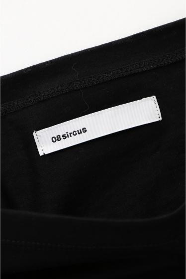 ���㡼�ʥ륹��������� ��08 SIRCUS/08���������� �ܡ��ȥͥå����롼�ͥå��� �ܺٲ���12