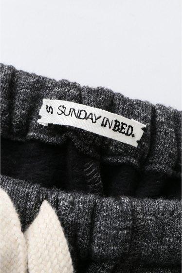 ���㡼�ʥ륹��������� ��å��� ��SUNDAY IN BED/����ǥ� ���� �٥åɡ����ե������åȥѥ�� (��) �ܺٲ���11