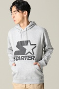 ���㡼�ʥ륹��������� ���塼�� STARTER  / ���������� : MARTIN PRINT PULL PARKA / �ѡ�����