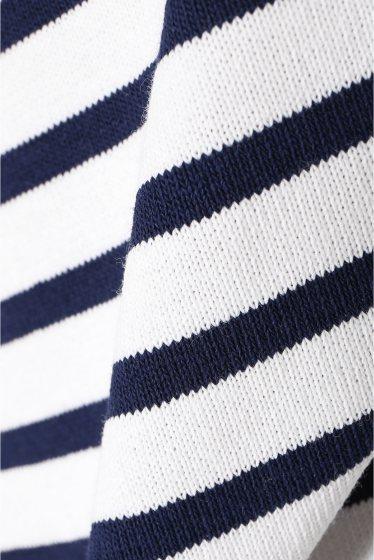 ���㡼�ʥ륹��������� ���塼�� SAINT JAMES / ����ȥ������ॹ : OUESSANT stripe / �����å��� �Х�������� �ܺٲ���15