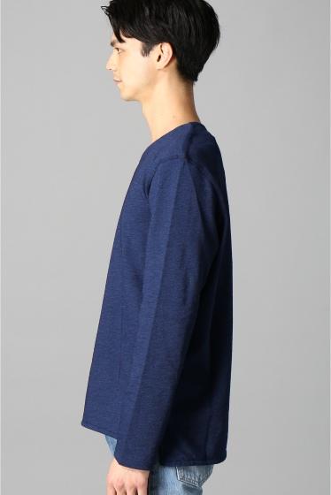 ���㡼�ʥ륹��������� ���塼�� LEVI'S MADE&CRAFTED /  Long Sleeve ����ǥ���T����� �ܺٲ���3