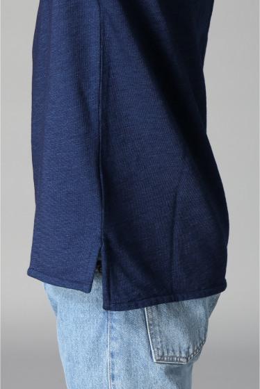 ���㡼�ʥ륹��������� ���塼�� LEVI'S MADE&CRAFTED /  Long Sleeve ����ǥ���T����� �ܺٲ���8