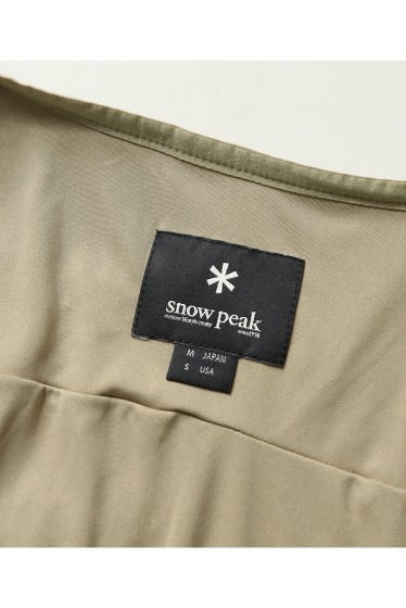 ���㡼�ʥ륹��������� ���塼�� Snow Peak / ���Ρ��ԡ���: �ե쥭���֥륤�졼������ǥ����� �ܺٲ���13