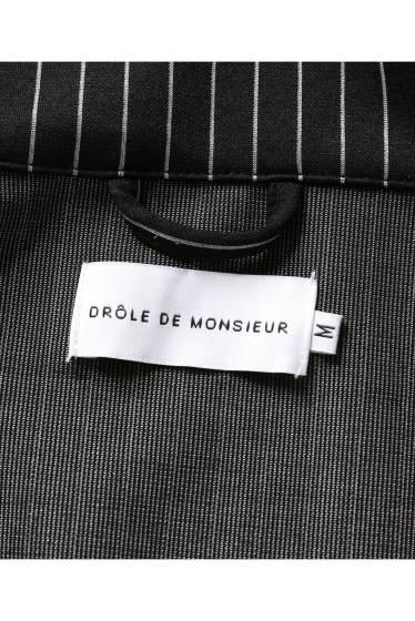 ���㡼�ʥ륹��������� ���塼�� DROLE DE MONSIEUR / �ɥ?��ɥ�å���: TRACK JACKET STRIP �ܺٲ���14
