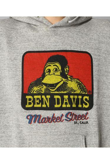 ���㡼�ʥ륹��������� ���塼�� BEN DAVIS Market Street ,SF ,CALIF:  �ץ��ȥ������åȥѡ����� �ܺٲ���9