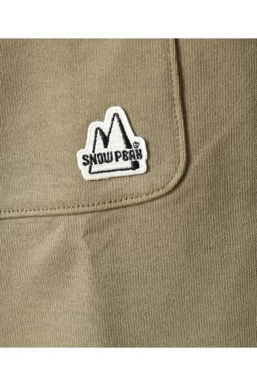 ���㡼�ʥ륹��������� ���塼�� Snow Peak / ���Ρ��ԡ���: Mountain Logo Pocket L/S / ���T �ܺٲ���14