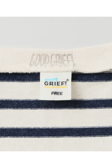 �ɥ����������� ���饹 GOOD GRIEF Stripy Romper�� �ܺٲ���9