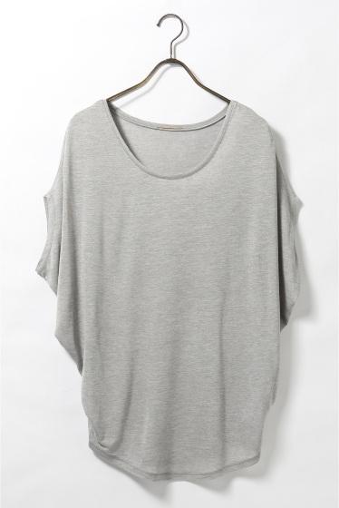 ���ѥ�ȥ�� �ɥ����������� ���饹 Cocoon T-shirts�� �ܺٲ���10