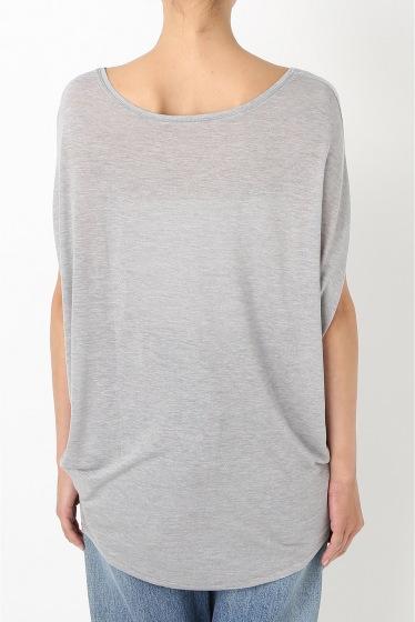���ѥ�ȥ�� �ɥ����������� ���饹 Cocoon T-shirts�� �ܺٲ���3