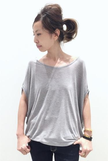 ���ѥ�ȥ�� �ɥ����������� ���饹 Cocoon T-shirts�� ���졼