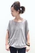 ���ѥ�ȥ�� �ɥ����������� ���饹 Cocoon T-shirts��