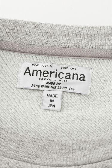 �����ԡ����ȥ��ǥ��� ��AMERICANA �ߥ˥������å� �ܺٲ���9