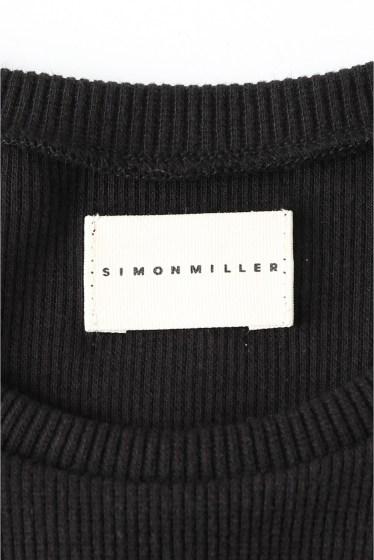�����ԡ����ȥ��ǥ��� SIMON MILLER ��֥˥å�Tee�� �ܺٲ���7