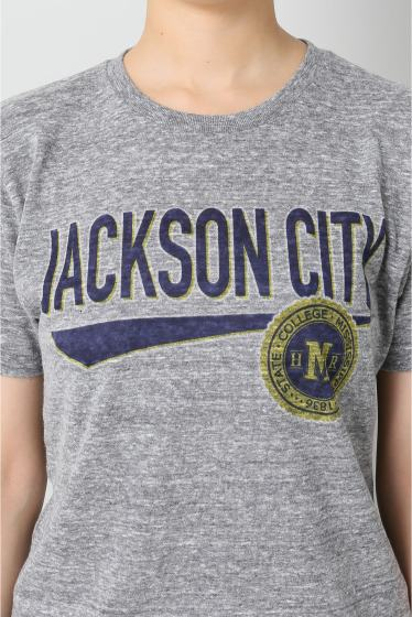 �����ԡ����ȥ��ǥ��� ��GOOD ROCK SPEED JACKSON CITY Tee �ܺٲ���3