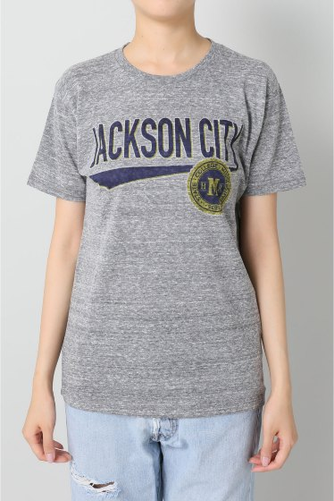 �����ԡ����ȥ��ǥ��� ��GOOD ROCK SPEED JACKSON CITY Tee ���졼
