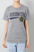 �����ԡ����ȥ��ǥ��� ��GOOD ROCK SPEED JACKSON CITY Tee