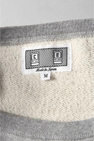 �������� C.E / �������� LOOSE FIT CREW NECK 3 �ܺٲ���11
