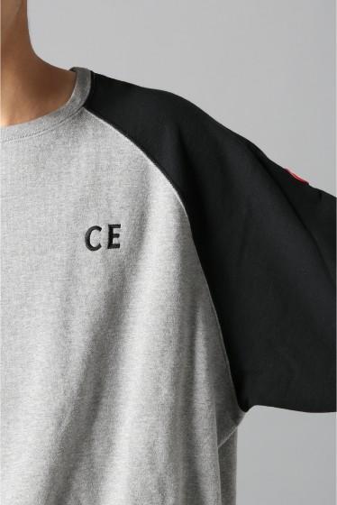 �������� C.E / �������� LOOSE FIT CREW NECK 3 �ܺٲ���6