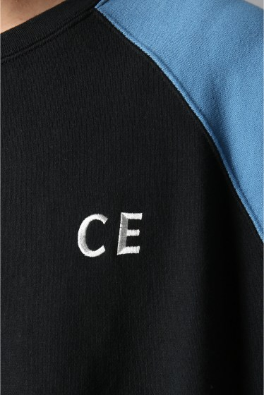 �������� C.E / �������� LOOSE FIT CREW NECK 3 �ܺٲ���9