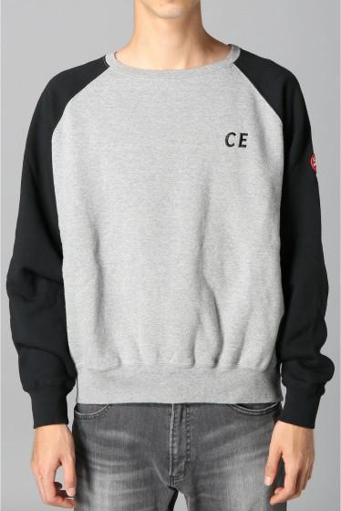 �������� C.E / �������� LOOSE FIT CREW NECK 3 ���졼B