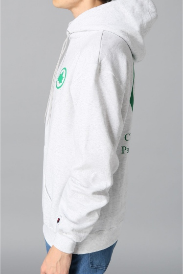 �������� ONLY NY*NYC NYC PARKS CHAMPION HOODY �ܺٲ���1