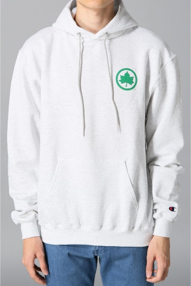 �������� ONLY NY*NYC NYC PARKS CHAMPION HOODY ���졼B