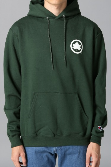 �������� ONLY NY*NYC NYC PARKS CHAMPION HOODY ���꡼��
