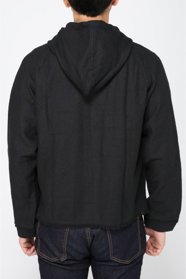 �������� bukht / �֥ե� EASY WEAR -HOODED- �ܺٲ���2