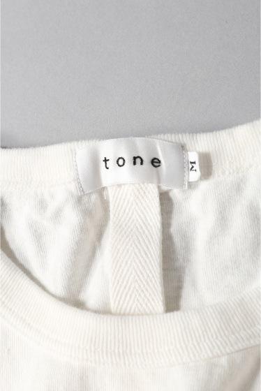 �������� TONE / �ȡ��� ADJUST L/S T-SHIRT �ܺٲ���9