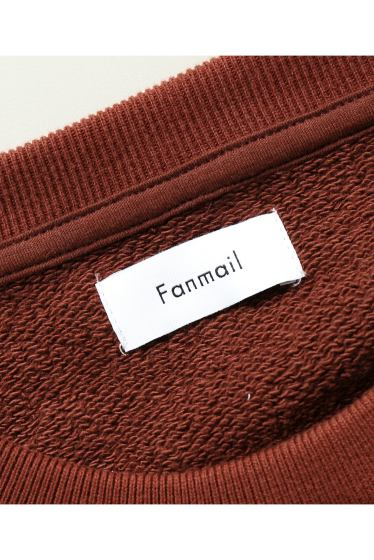 �������� FANMAIL STANDARD SWEAT �ܺٲ���7