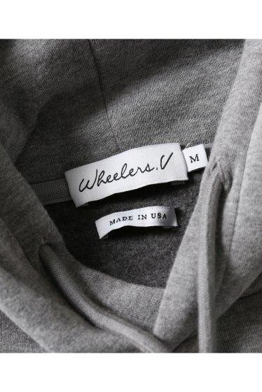 �������� WHEELERS.V / �������顼��.�֥� BEAMAN HOOD PULLOVER �ܺٲ���9