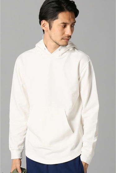 ���㡼�ʥ륹��������� 10 OZ ATHLETIC SWEAT HOOD �ۥ磻��