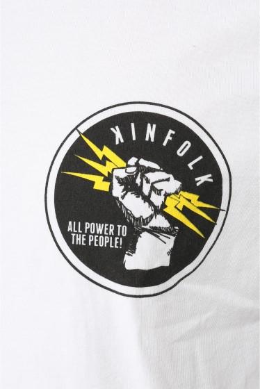 ���㡼�ʥ륹��������� KINFOLK 94 WYTHE / ����ե����� : First Thunder ���åȥ��� �ܺٲ���10
