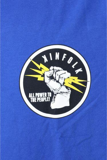 ���㡼�ʥ륹��������� KINFOLK 94 WYTHE / ����ե����� : First Thunder ���åȥ��� �ܺٲ���11