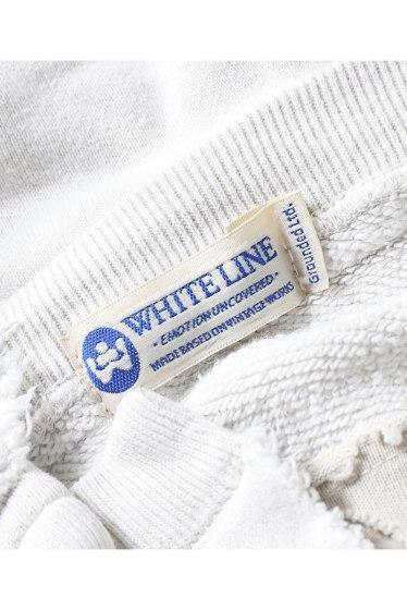 ���㡼�ʥ륹��������� WHITE LINE / �ۥ磻�ȥ饤��:WL Vintage Remake Parka(MICHIHARU SHIMODA) �ܺٲ���14