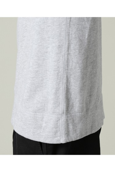 �����֥�������ʥ��ƥå� Heather Fleece Pocket Sweatshirt �ܺٲ���10